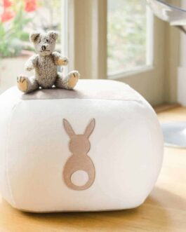 Bunny Rabbit Beanbag