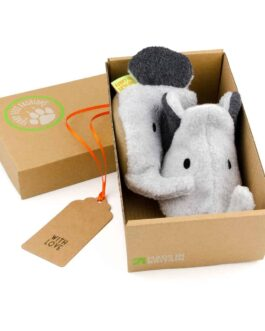 Elephant Soft Baby Shoes & Children's Slippers