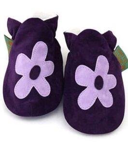 Funky Flower Purple