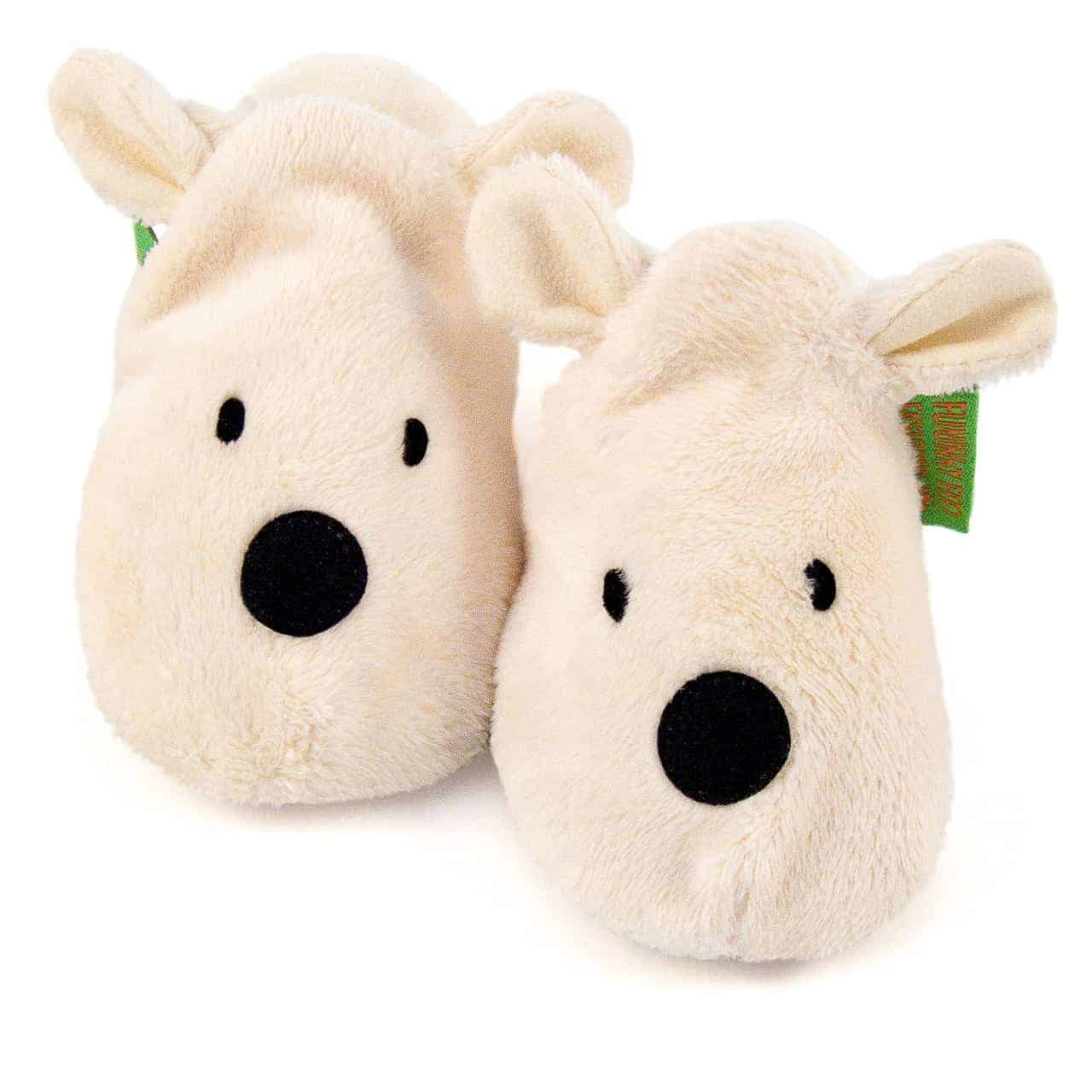 Adorable BabyBoots 6-12 Month Baby Puppy Doggy Slippers